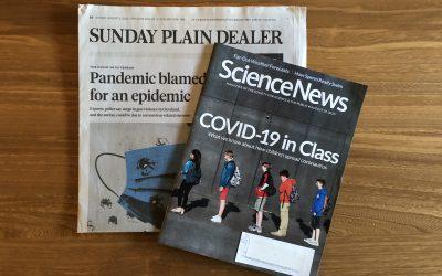 Credible Science News
